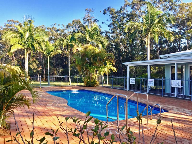 Nambucca Retirement Lifestyle Facilities
