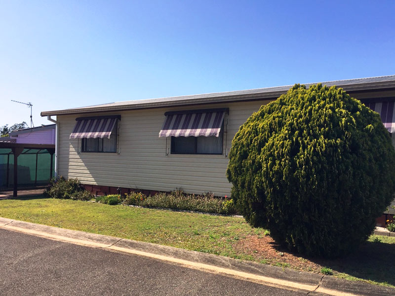 Nambucca Lifestyle Village - Home for Sale