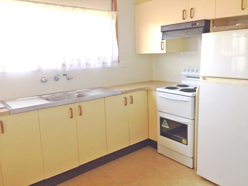 Nambucca Lifestyle Village - Kitchen