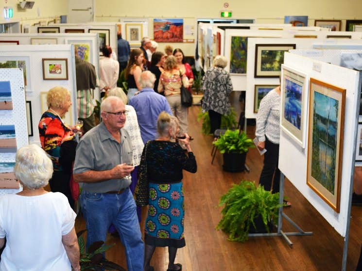 Nambucca Art Gallery