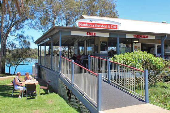 Nambucca Cafes